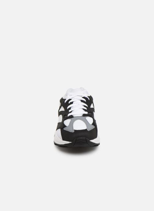 Sneakers Reebok Aztrek 96 Bianco modello indossato