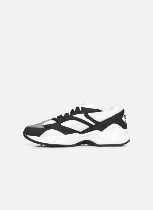 Sneakers Reebok Aztrek 96 Bianco immagine frontale