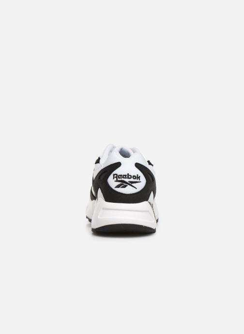 Sneakers Reebok Aztrek 96 Bianco immagine destra