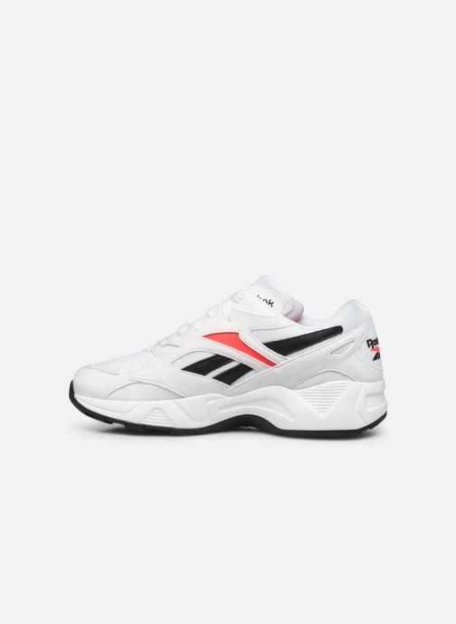 Sneakers Reebok Aztrek 96 Wit voorkant