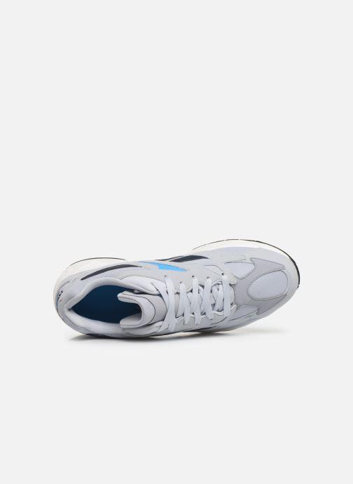 Sneakers Reebok Aztrek 96 Grigio immagine sinistra