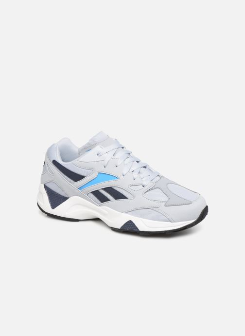 Sneakers Reebok Aztrek 96 Grigio vedi dettaglio/paio