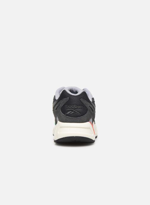 Sneaker Reebok Aztrek 96 grau ansicht von rechts