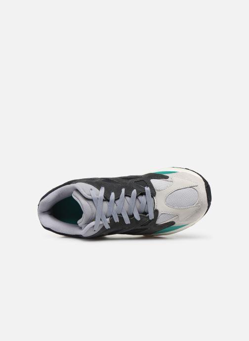 Sneaker Reebok Aztrek 96 grau ansicht von links
