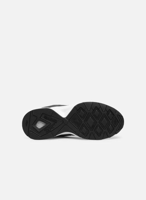Sneaker Reebok Aztrek 96 grau ansicht von oben