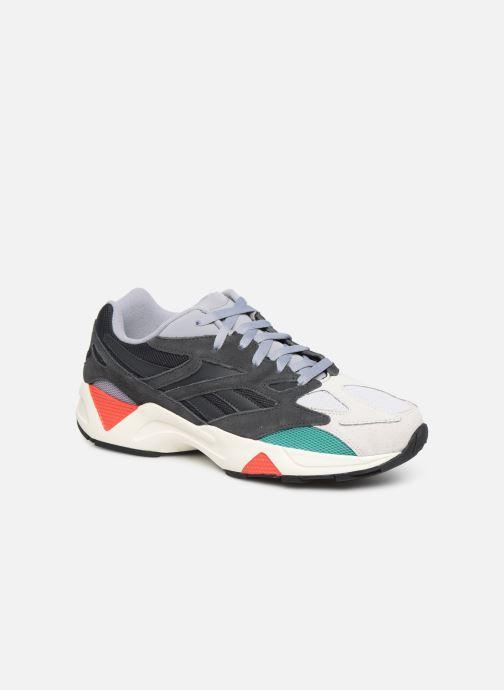 Sneaker Reebok Aztrek 96 grau detaillierte ansicht/modell