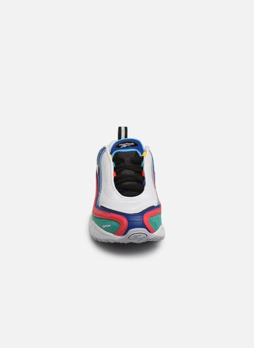 Sneakers Reebok Daytona Dmx Multi se skoene på