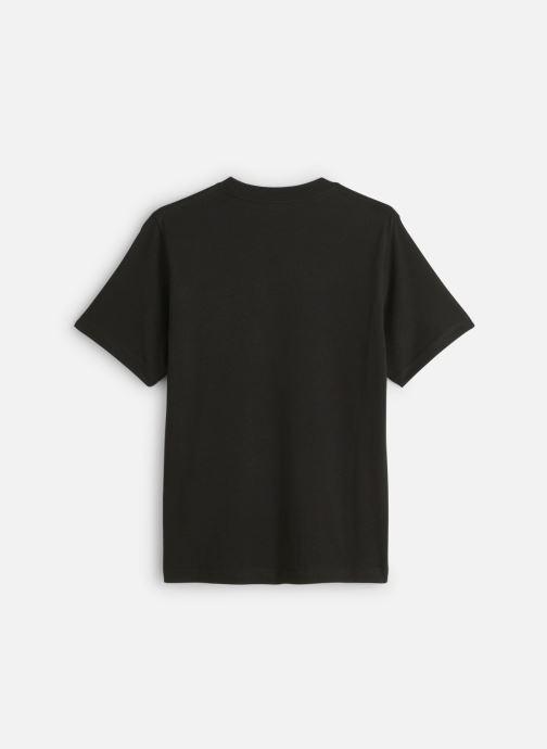 Vêtements Vans Classic Logo Fill Boys Noir vue bas / vue portée sac