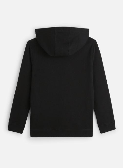 Vêtements Vans Classic Zip Hoodie Ii Boys Noir vue bas / vue portée sac