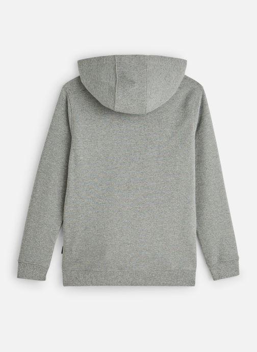 Vêtements Vans Classic Zip Hoodie Ii Boys Gris vue bas / vue portée sac