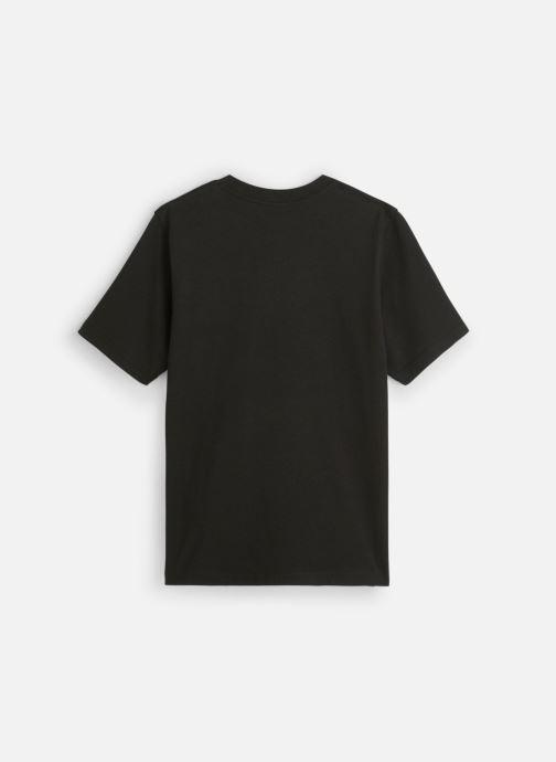 Vêtements Vans Classic Boys Noir vue bas / vue portée sac