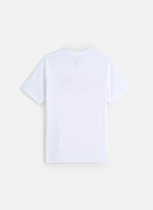 Vêtements Vans Otw Logo Fill Boys Blanc vue bas / vue portée sac