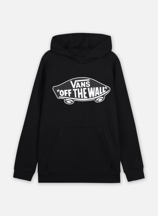 Vêtements Vans Otw Pullover Fleece Boys Noir vue détail/paire