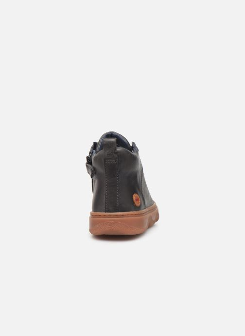 Sneakers Camper Kido K900189 Blauw rechts
