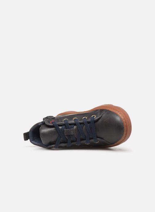 Sneakers Camper Kido K900189 Blauw links
