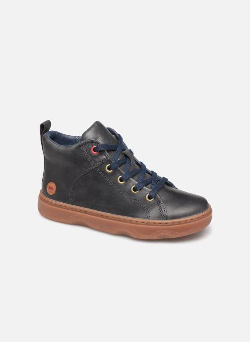 Sneakers Camper Kido K900189 Blauw detail