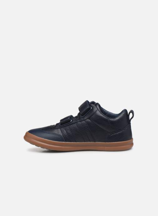 Sneakers Camper Pursuit K900197 Blauw voorkant