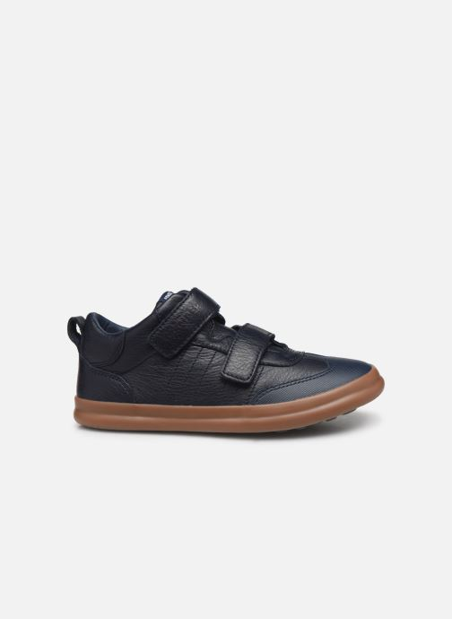 Sneakers Camper Pursuit K900197 Blauw achterkant