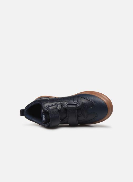 Sneakers Camper Pursuit K900197 Blauw links