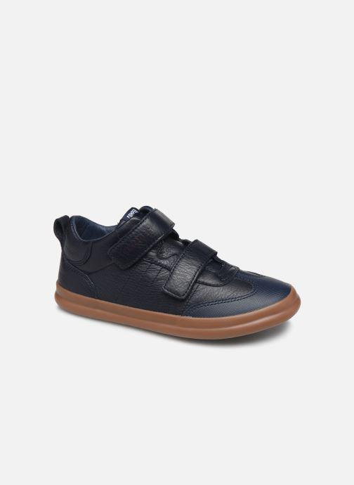 Sneakers Camper Pursuit K900197 Blauw detail