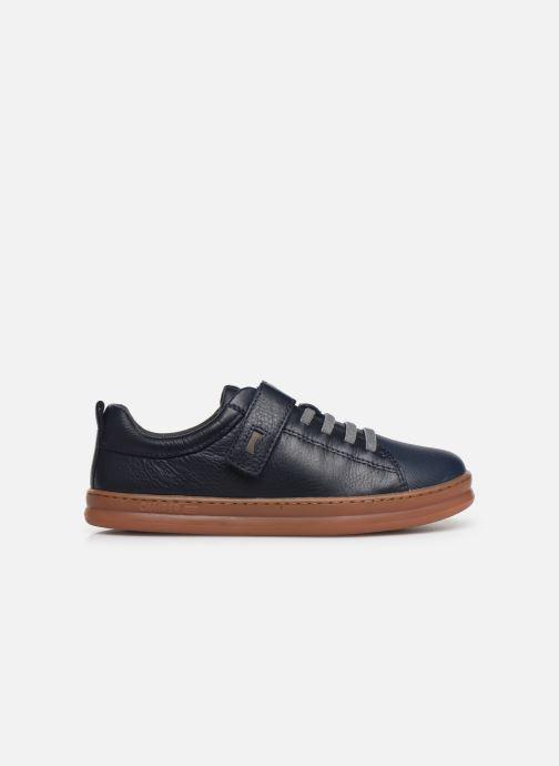 Sneaker Camper Run K800319 blau ansicht von hinten