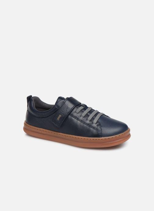 Sneaker Camper Run K800319 blau detaillierte ansicht/modell