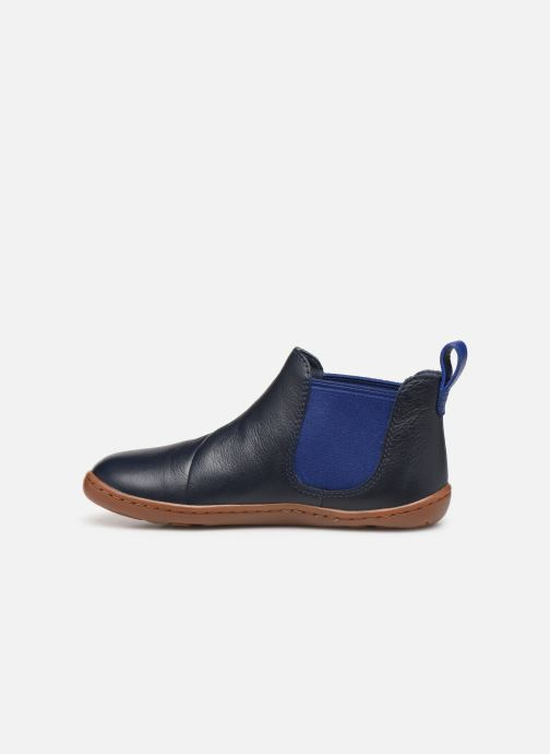 Ankle boots Camper Peu Cami K900191 Blue front view