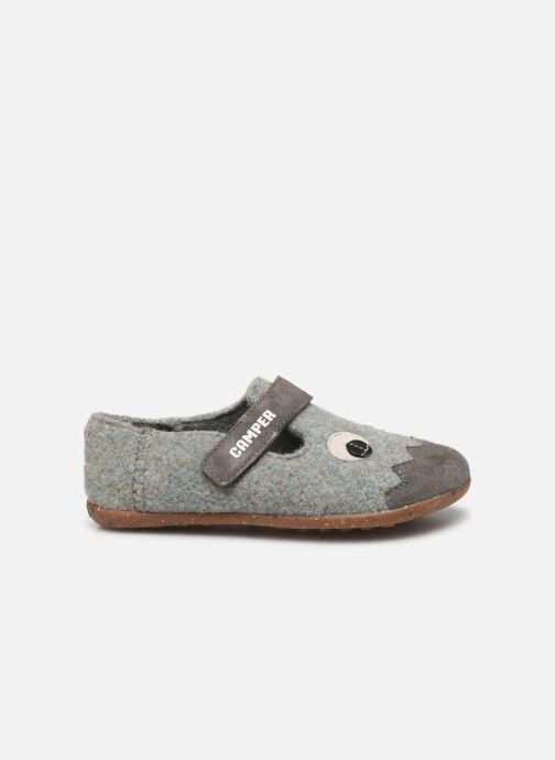 Slippers Camper Twins K800331 Grey back view