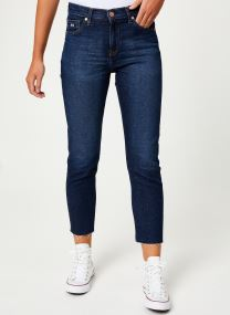 Jean slim - TJW HIGH RISE SLIM IZZY CROP