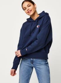 Sweatshirt hoodie - Tjw Modern Logo Hoodie