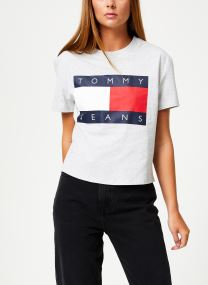 T-shirt - TJW TOMMY FLAG TEE