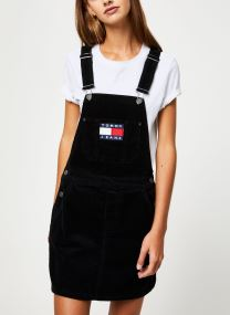 TJW DUNGAREE DRESS