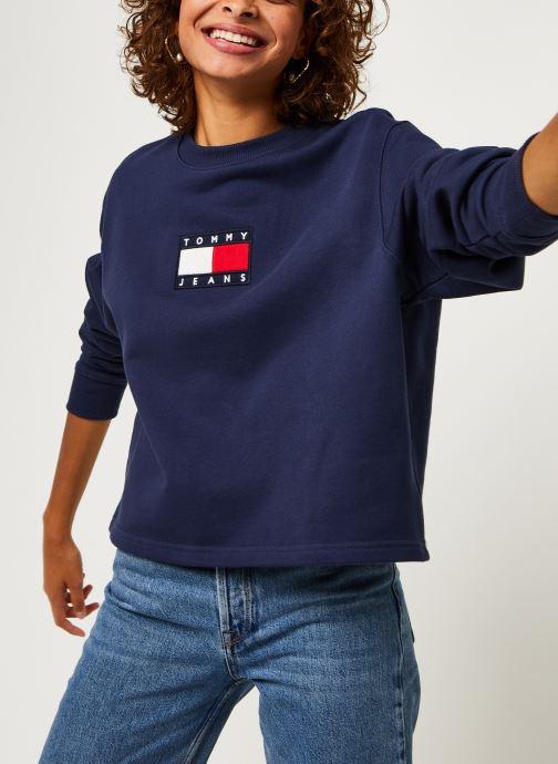 Sweatshirt - Tjw Tommy Flag Crew