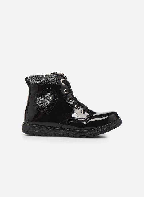 Boots en enkellaarsjes Primigi PCA 44104 Zwart achterkant