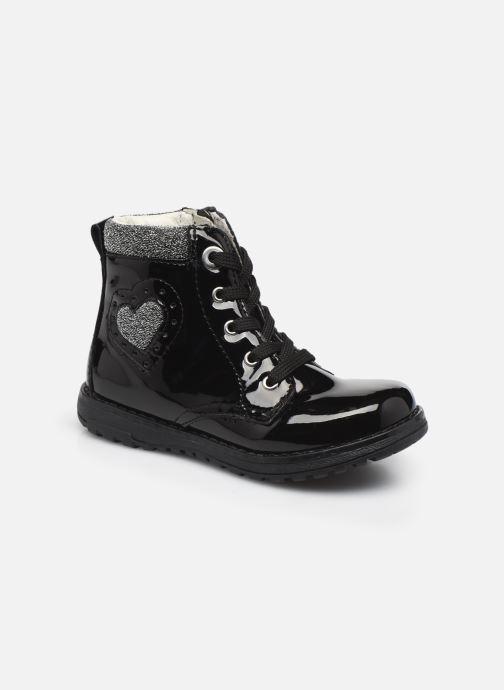 Boots en enkellaarsjes Primigi PCA 44104 Zwart detail