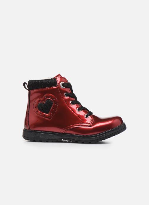 Bottines et boots Primigi PCA 44104 Rouge vue derrière