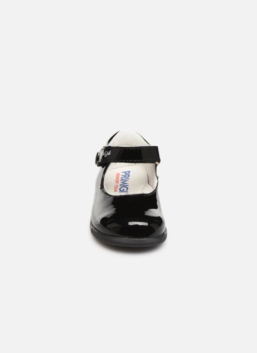 Ballerines Primigi PPB 44019 Noir vue portées chaussures