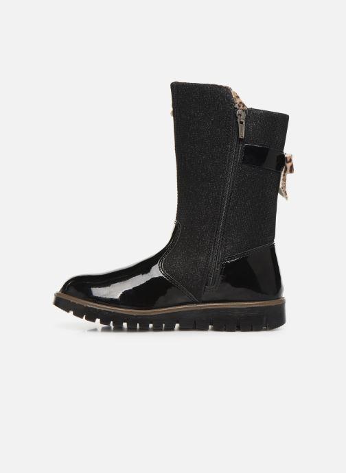Støvler & gummistøvler Primigi PRO 43783 Sort se forfra