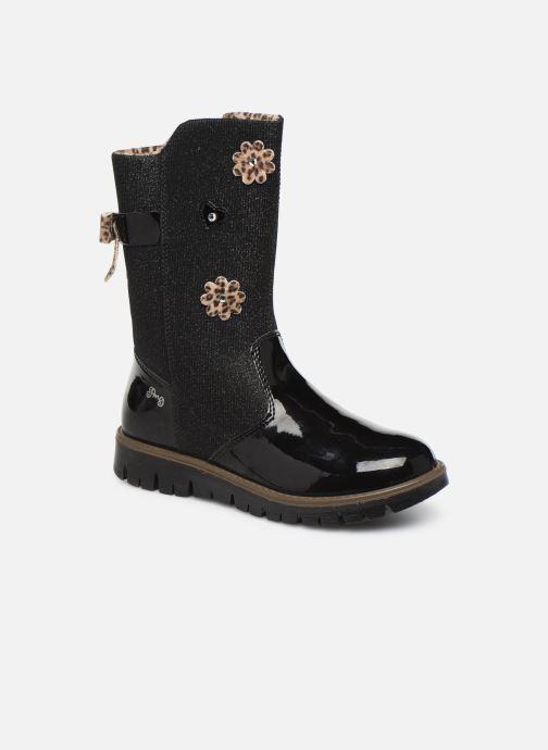 Støvler & gummistøvler Primigi PRO 43783 Sort detaljeret billede af skoene