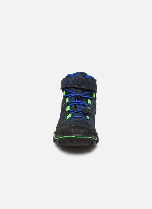 Chaussures de sport Primigi PPT GTX 43930 Bleu vue portées chaussures