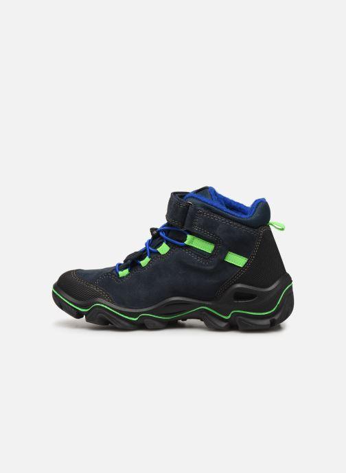 Chaussures de sport Primigi PPT GTX 43930 Bleu vue face