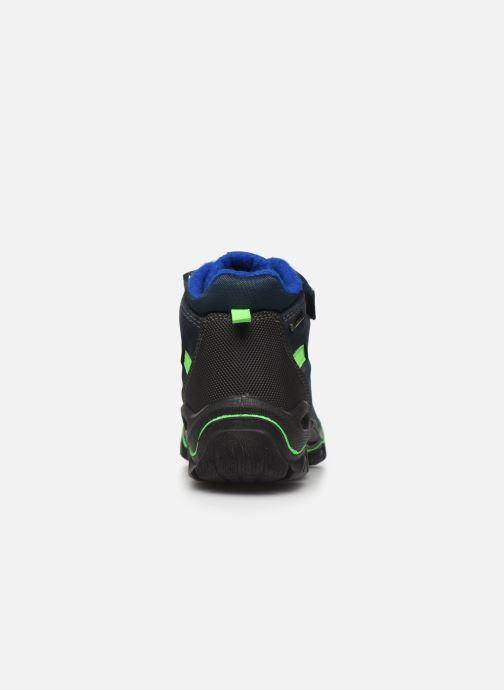 Chaussures de sport Primigi PPT GTX 43930 Bleu vue droite