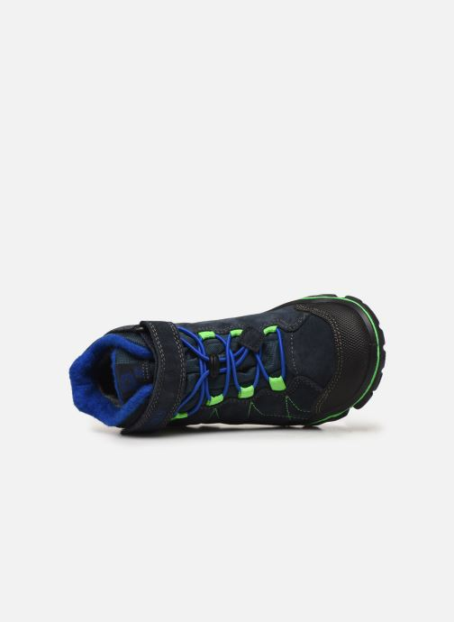 Sport shoes Primigi PPT GTX 43930 Blue view from the left