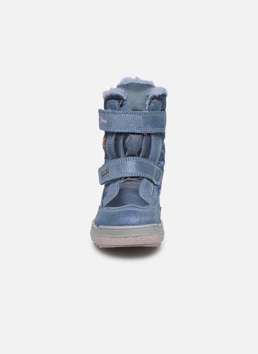 Chaussures de sport Primigi PFZ GTX 43820 Bleu vue portées chaussures