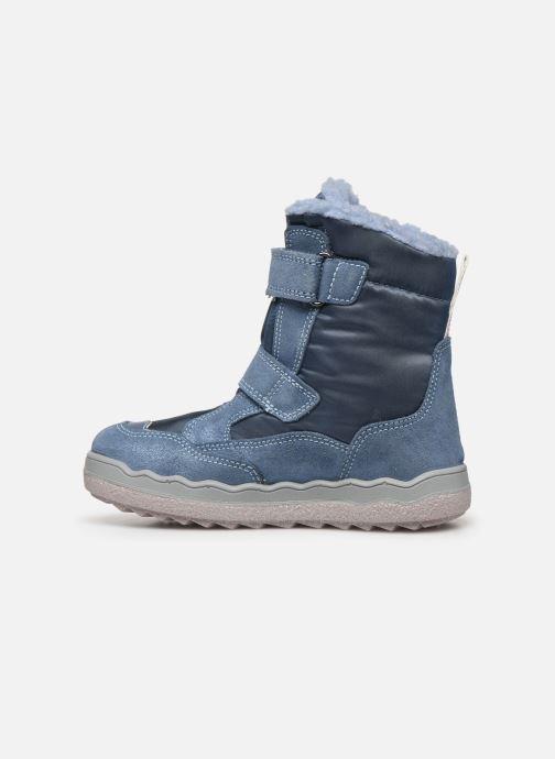 Chaussures de sport Primigi PFZ GTX 43820 Bleu vue face