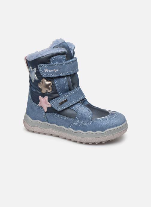 Chaussures de sport Primigi PFZ GTX 43820 Bleu vue détail/paire
