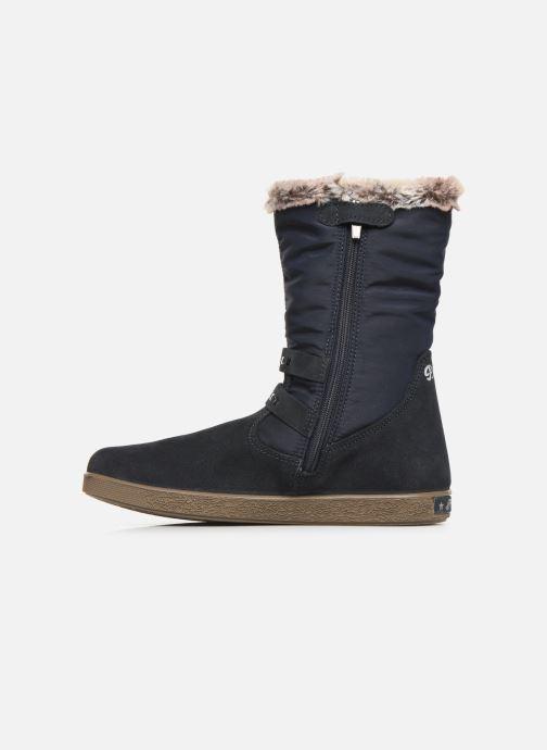 Boots & wellies Primigi PHO GTX 43727 Blue front view
