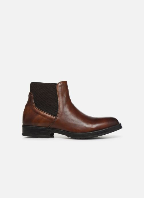 Bottines et boots Florsheim EVERGLADES Marron vue derrière