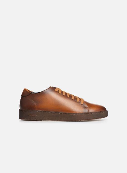 Sneakers Florsheim RANDOM Brun se bagfra