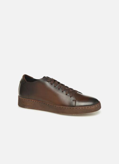 Sneaker Florsheim RANDOM braun detaillierte ansicht/modell